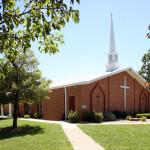 Saint Anthony, Hardinsburg