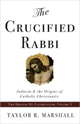 Crucified Rabbi