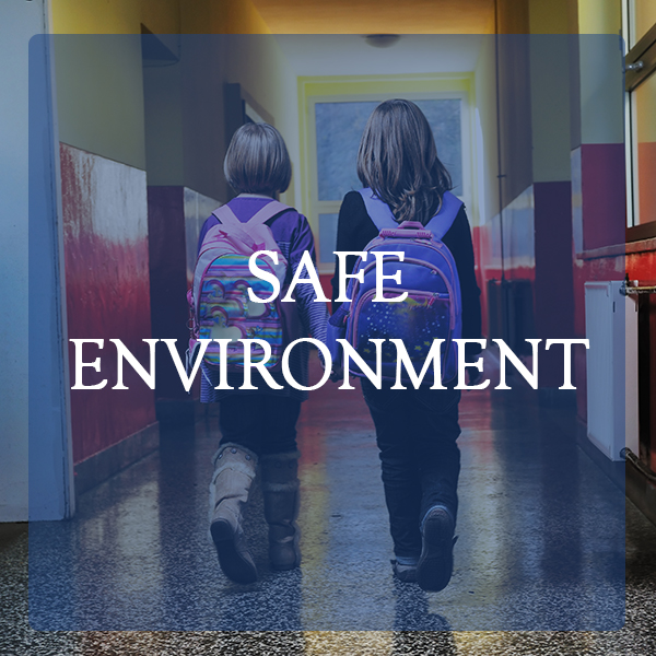 Safe environment resources